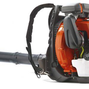 onderhoudsbeurt bladblazer, bladblazer 570BTS husqvarna