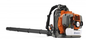 350BT rug bladblazer husqvarna