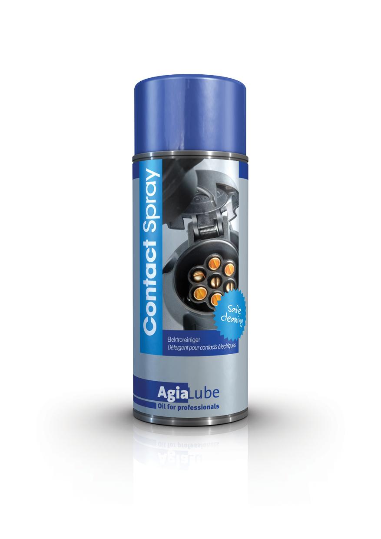 Contact Spray