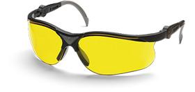 Veiligheidsbril Yellow X