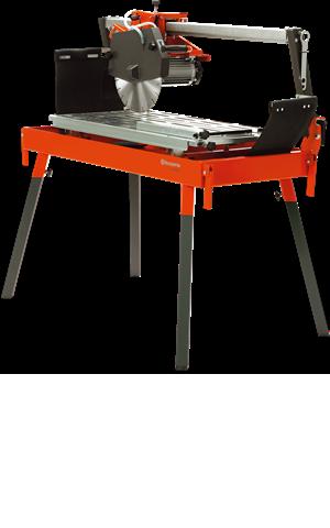 Zaagtafel TS100R