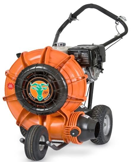 Bladblazer F1302H