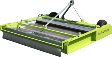 kunstgras reinigingsmachine, surface master at