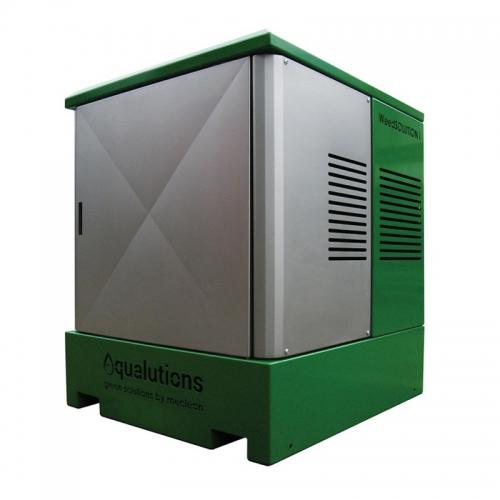Weedsolution II EL-LPG