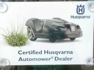 Husqvarna dealer automower dealer
