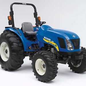 Boomer 30 New Holland compact tractor Boomer 30