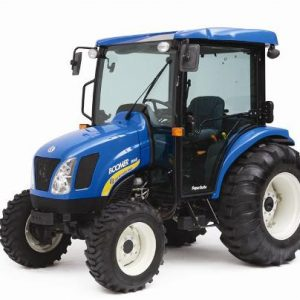 Boomer 3045 New Holland