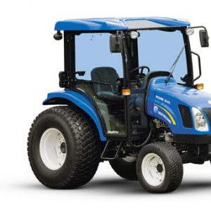 Boomer 3050 New Holland tractor
