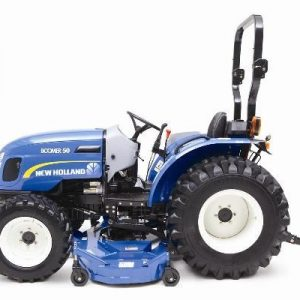 Boomer 50 New Holland tractor