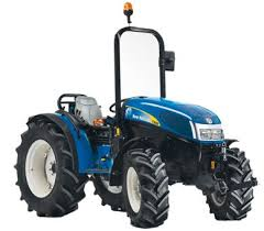T3020 New Holland tractor