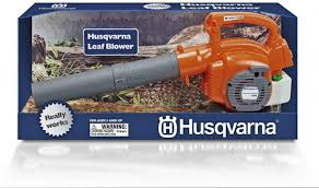 Bladblazer Husqvarna