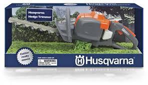 speelgoed heggenschaar husqvarna