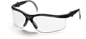Veiligheidsbril Clear X