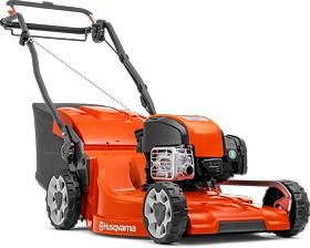 Grasmaaier LC353V