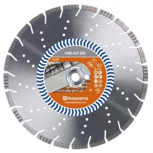 Diamantblad Vari-Cut S50 300mm