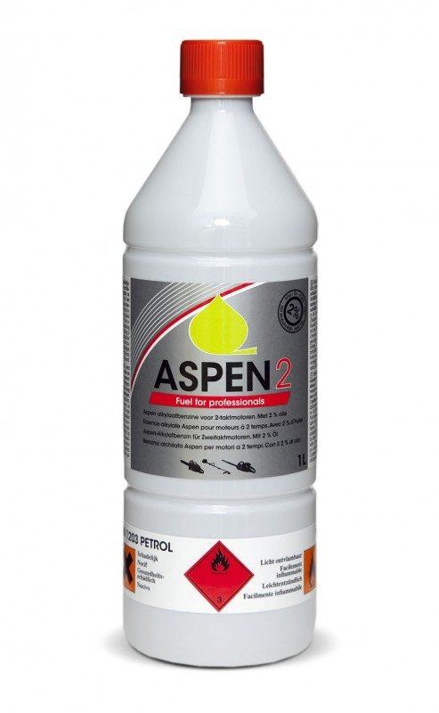 Aspen 2 takt 1 liter