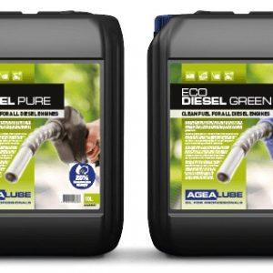 eco diesel pure 10 liter eco diesel green 10 liter