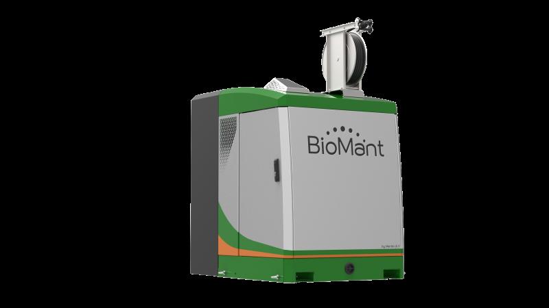 Biomant One EL Diesel