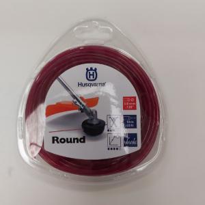 trimeerdraad round 3.0 mm 10 meter