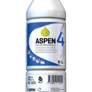 Aspen 4 takt 1 liter