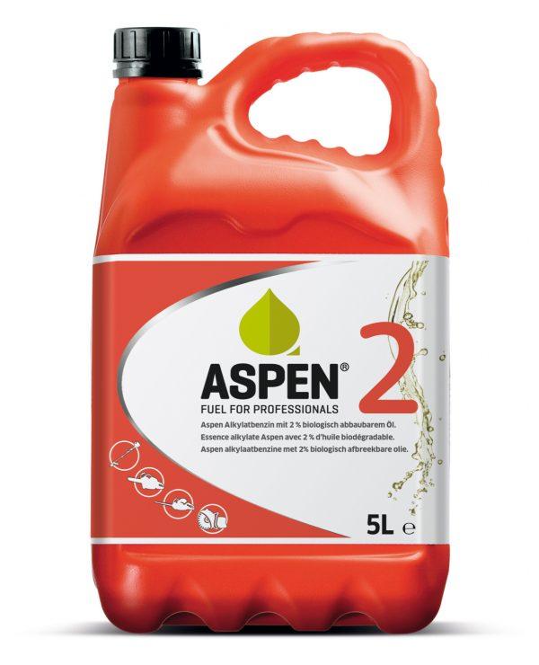 Aspen 2 takt 5 liter