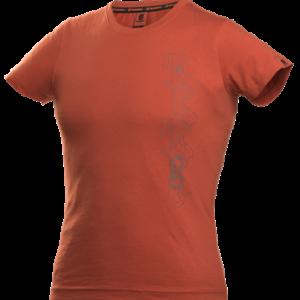 T-shirt Dames maat L, T-shirt Dames maat M, T-shirt Dames maat S, T-shirt Dames maat XS