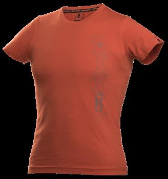 T-shirt Dames maat XS