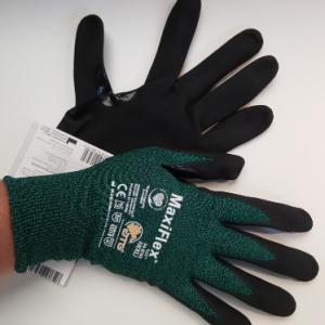 Glasbestendige handschoenen