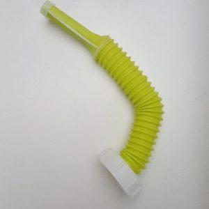 Schenktuit flexible voor 20-25 liter