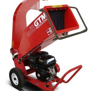 GTS1300G houtversnipperaar