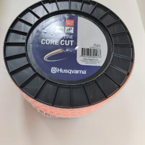 Bosmaaierdraad 2,7 mm