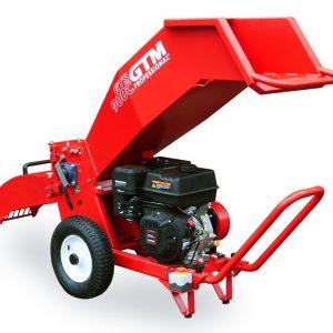 Compo houtversnipperaar GTSCM, Multifunctionele houtversnipperaar GTS900C
