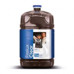 firelux clear 10 liter