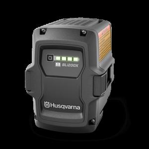 BLi200X batterij