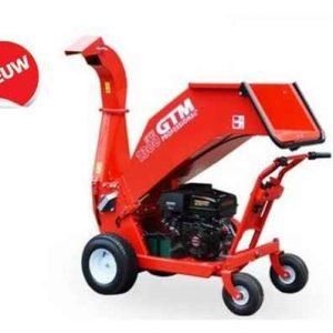 Zelfrijdende houtversnipperaar GTS1800WD, Zelfrijdende houtversnipperaar GTS1300WD